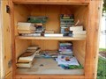 Image for Avenue M Little Free Library - Hondo, TX