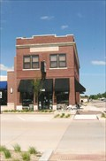 Image for Robinett, S.D., Building ~ Greensburg, KS