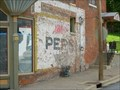Image for Frederick Ave. Pepsi Sign - St. Joseph, Mo.