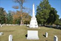 Image for Oakwood Cemetery Confederate Memorial - Raleigh, NC