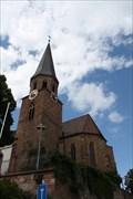 Image for Mariä Himmelfahrt - Herxheim/Germany