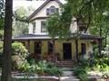 Image for Bodine House - Cattell Tract Historic District - Merchantville, NJ