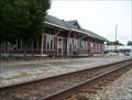 Image for Athens Passenger Depot - Athens, Alabama