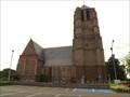 Image for Sint-Gertrudiskerk in Vorst, Antwerpen  / Belgium