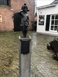 Image for Jan Claesen (Woudrichem, NL)