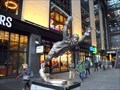 Image for Bobby Orr Statue - Boston, MA