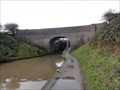 Image for Bridge 27 Over Shropshire Union Canal (Middlewich Branch) - Stanthorne, UK