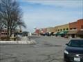 Image for Clinton Square Historic District - Clinton, Missouri