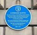 Image for Catherine Mawer - Leeds, UK
