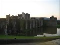 Image for Caerphilly Castle -  Glamorgan South Wales.