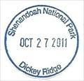 Image for Shanandoah National Park-Dickey Ridge