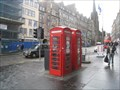 Image for Edinburgh, Royal Mile. United Kingdom - Deacon Brodie