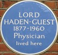 Image for Lord Haden-Guest - Tite Street, London, UK