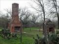 Image for Old Farmhouse Chimney - San Antonio, TX