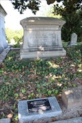 Image for Rebecca Douglas Lowe -- Oakland Cemetery, Atlanta GA