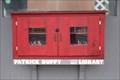 Image for The Patrick Duffy LFL -- Hartshorne OK