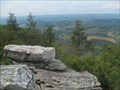 Image for North Lookout - Hawk Mountain Sanctuary - Eckville, PA