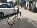 Image for Bike Bike Tender - Albany, CA