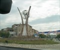 Image for Roundabout in Elbasan, Albania