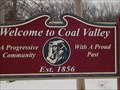 Image for Welcome to Coal Valley