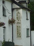 Image for Facey's Beers, Half Moon Hotel, Llanthony, Monmouthshire, Wales
