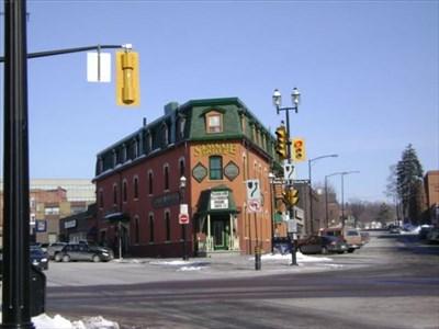 Barrie Ontario Casino