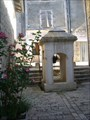 Image for Fontaine St Jean. Nanteuil en vallée. France