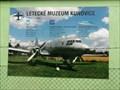 Image for Slovak-Moravian aircraft museum - Czech Republic