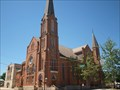 Image for Holy Angles Church - Sidney, Ohio