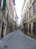 Image for Via Pantaneto - Siena, Italy