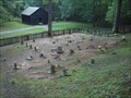 Image for Greenbriar School Cemetery - Smoky Mountains, TN