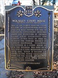Image for Wolseley Court House