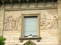 Image for Figuric Relieffries, Terrassenstraße 4, Bad Nauheim - Hessen / Germany