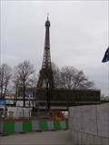 Image for Time Canon la Tour Eiffel - Paris,France