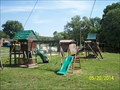Image for Small Playground at Lanagan City Park, MO