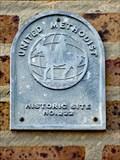 Image for 222 - First United Methodist Church - Crockett, TX