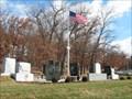 Image for WWI at Veterans Memorial - Kingsport, TN