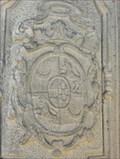 Image for Erb Otto Honorius z Egkhu - Dub nad Moravou, Czech Republic