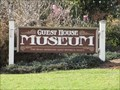 Image for Guest House Museum - Fort Bragg, CA