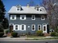 Image for Benjamin H. Lippincott House - Moorestown Historic District - Moorestown, NJ