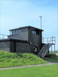 Image for Control Tower Museum - Carew, Pembrokeshire, Wales.