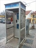 Image for Payphone/ Telefonni automat - Masarykovo namesti, Jilove u Prahy