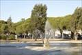 Image for La fontaine 2 au Parc du Ponant- Port Saint Louis- Bouches-du-Rhône- PACA- France
