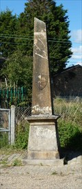 Image for Coal Post 21 - Slipe Lane Turnford, Herts.