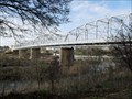 Image for Roy B. Inks Bridge – Llano TX