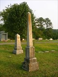 Image for J.S. Dosson Monument - Dayton, Tennessee