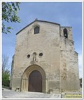 Image for Collégiale Notre-Dame de Nazareth, Pernes les Fontaines, Paca, France