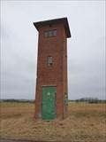 Image for Transformatortårn på Forten, Vellev - Denmark