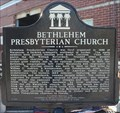 Image for Bethlehem Presbyterian Church