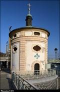 Image for Kaple svaté Márí Magdaleny / Chapel of St. Mary Magdalene - Holešovice (Prague)